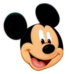 mickey mouse happy face wwwpixsharkcom images